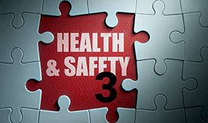 Health & Safety Level - 3- course