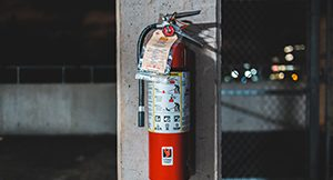 Introduction to Fire Safety in the Workplace- course
