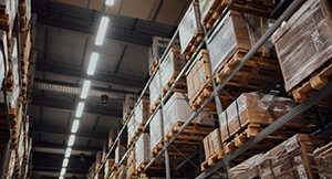 Warehousing and Storage Level 2- course